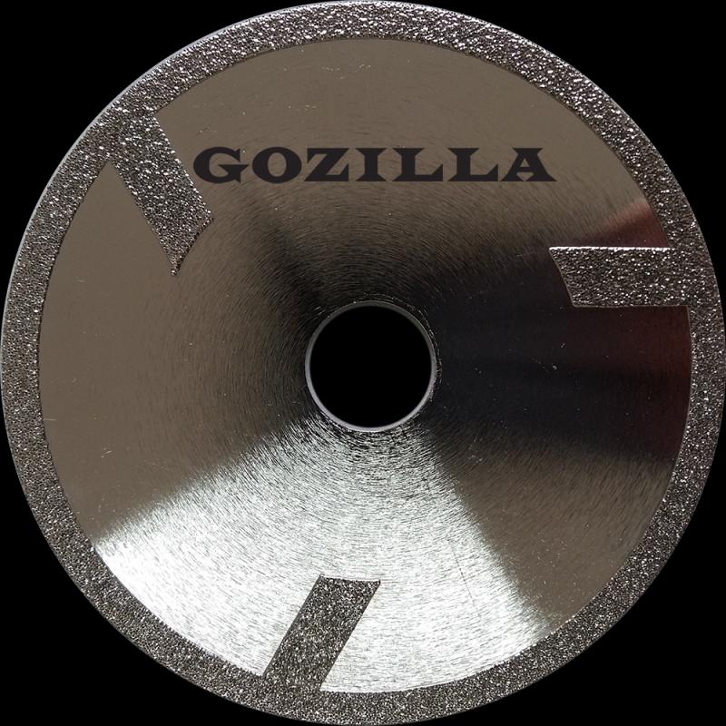 Disco de Corte para Acrílico Valor Maringá - Disco de Corte Abrasivo