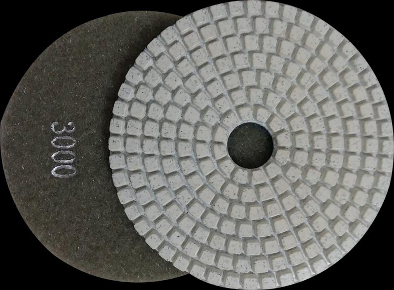 Lixa Diamantada 125mm Preço Franco da Rocha - Lixa Brilho Seco