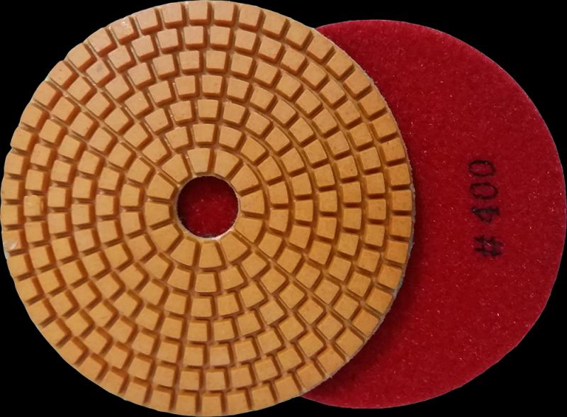Lixa Diamantada para Marmoraria Preço Pompéia - Lixa Brilho Seco