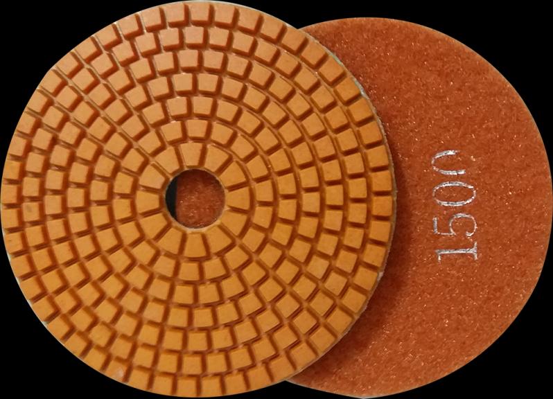 Lixas Diamantadas para Marmoraria Bragança - Lixa Brilho Seco