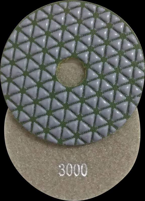 Quanto Custa Lixa Diamantada com Velcro Itumbiara - Lixa Brilho Seco