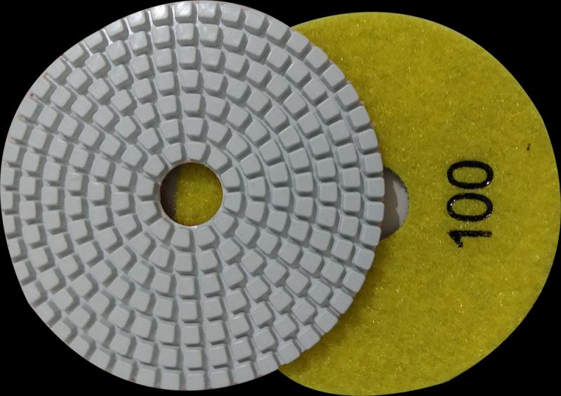 Quanto Custa Lixa Diamantada para Mármore Anápolis - Lixa Brilho Seco