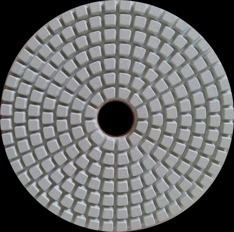 Quanto Custa Lixa Diamantada para Porcelanato Curitiba - Lixa Diamantada Brilho D'água
