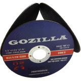 disco de corte abrasivo Concórdia