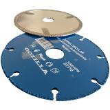 disco de corte acrílico Itatiba