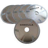 disco de corte para acrílico Planaltina