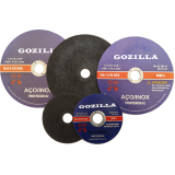 discos de corte abrasivo Bacabal