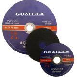 discos de corte inox 125 mm Maringá