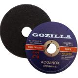 fornecedor de disco de corte abrasivo Mineiros