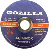 fornecedor de disco de corte de ferro Umuarama