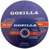 fornecedor de disco de corte inox 125 mm São José de Ribamar