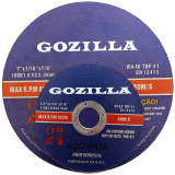 fornecedor de disco de corte inox 125 mm Araripina