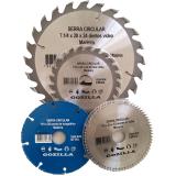 fornecedor de disco de corte madeira Abreu e Lima