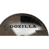 fornecedor de disco de corte para acrílico Louveira
