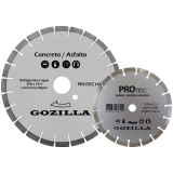 serras circular para cortar concreto Gravatá