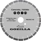 serras para cortar concreto Goiás