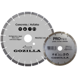 venda de serra circular para cortar concreto Novo Gama